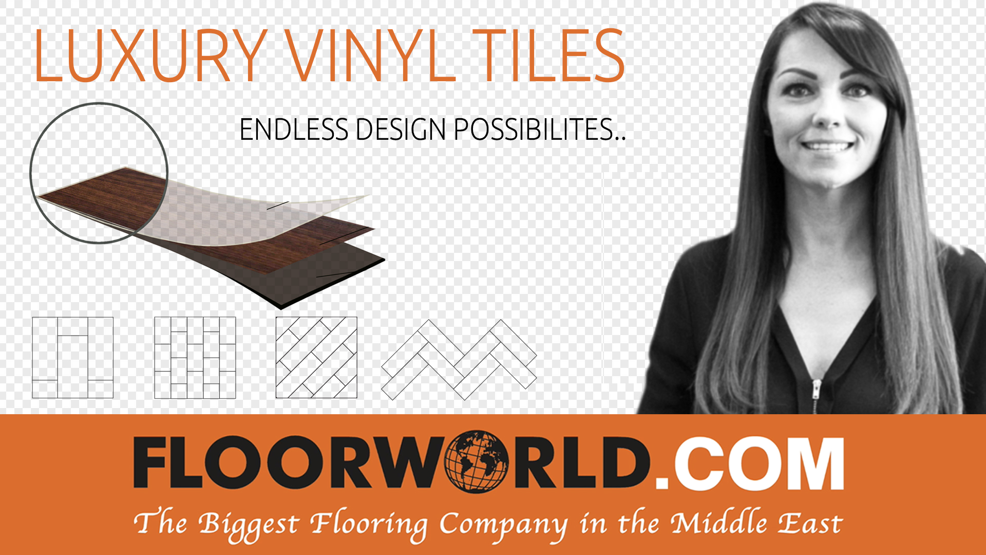 What is Luxury Vinyl Tiles?