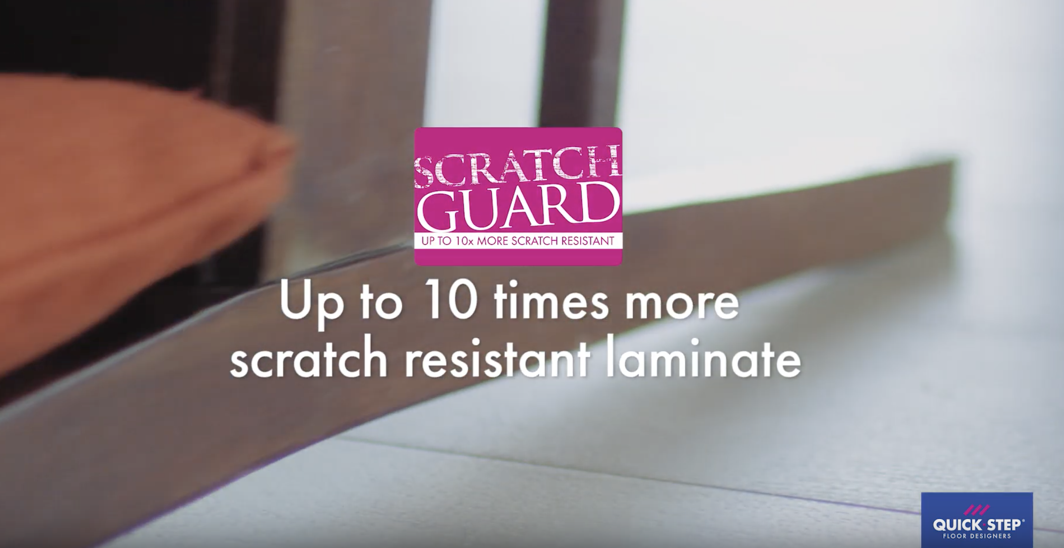 Laminate Scratch Guard