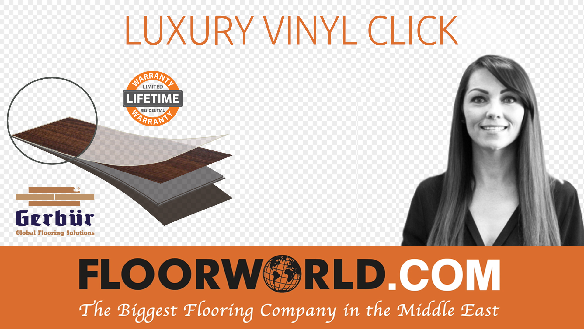 What is Vinyl Click Flooring?