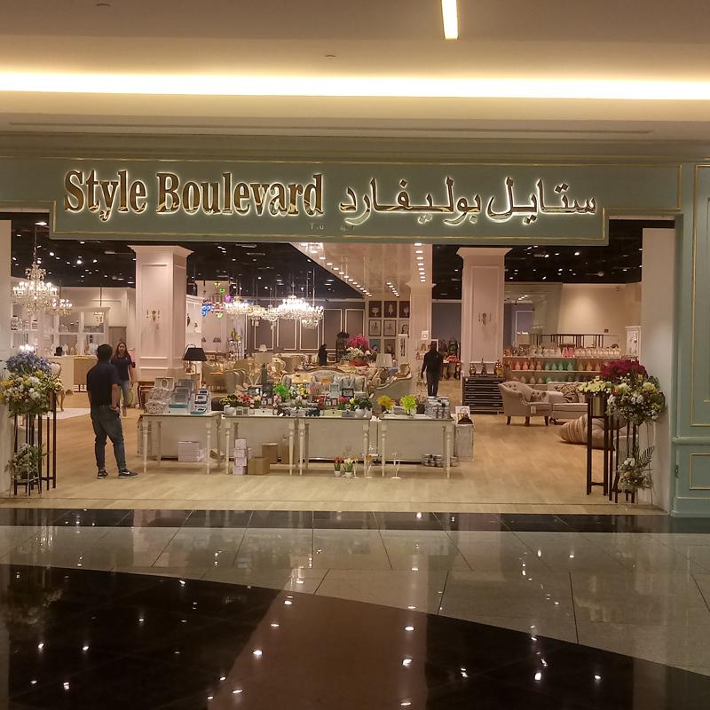 Style Boulevard Furniture Store Floorworld Com