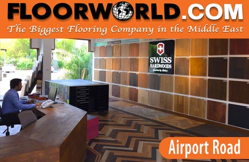 Floorworld LLC, Airport Road - Abu Dhabi