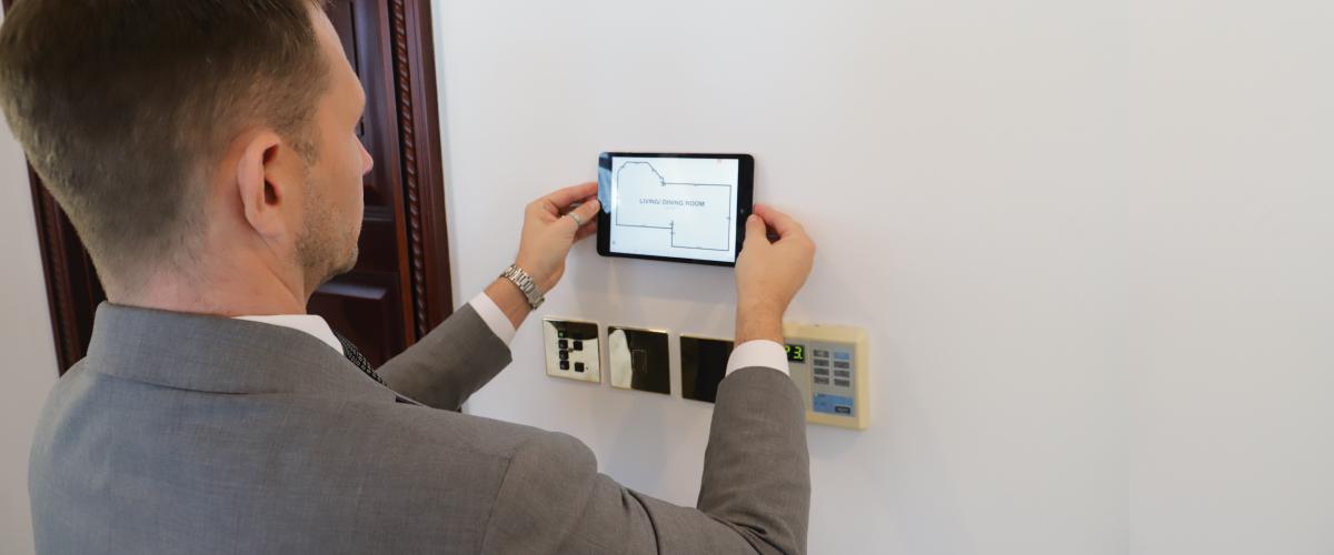 Flooring Estimation Service