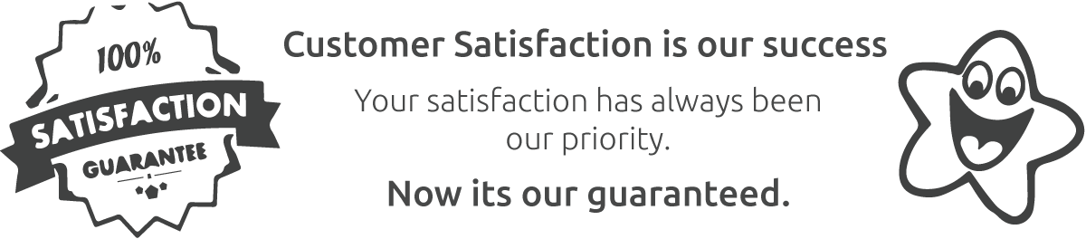 Satisfaction Guarantee Flooring
